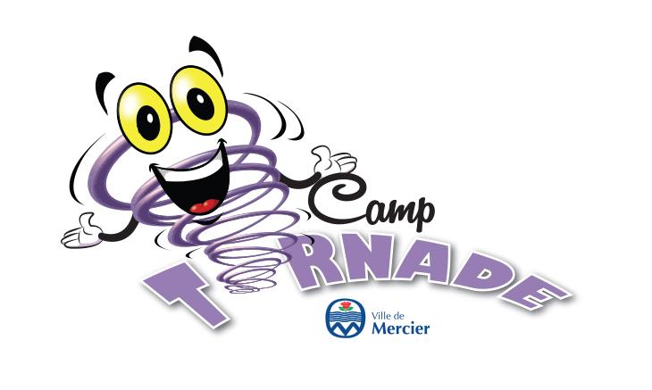 Camp Tornade