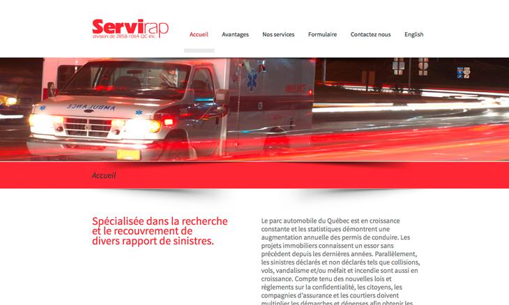Servirap