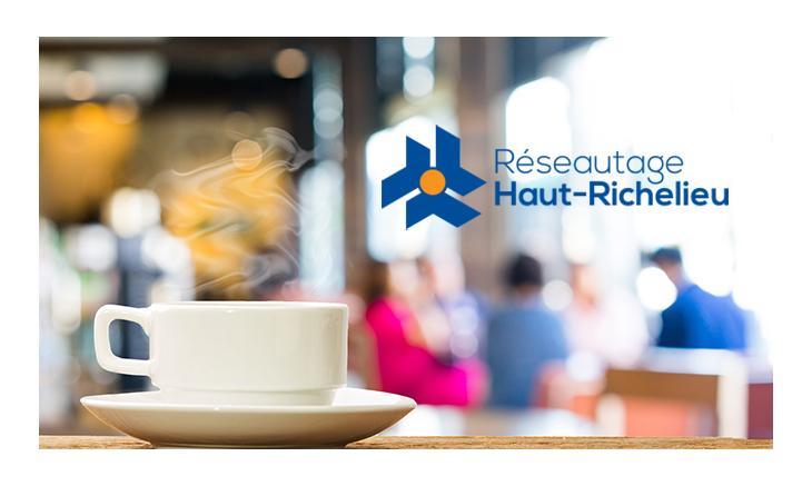 Reseautage Haut-Richelieu